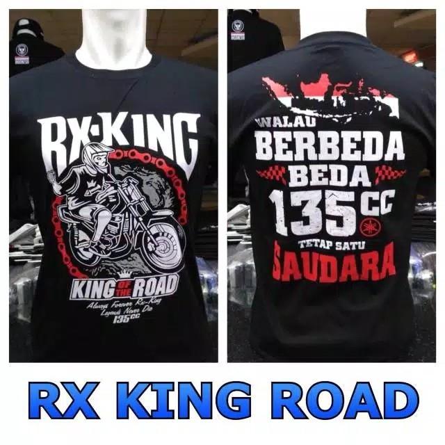 Rx King Tetap Saudara