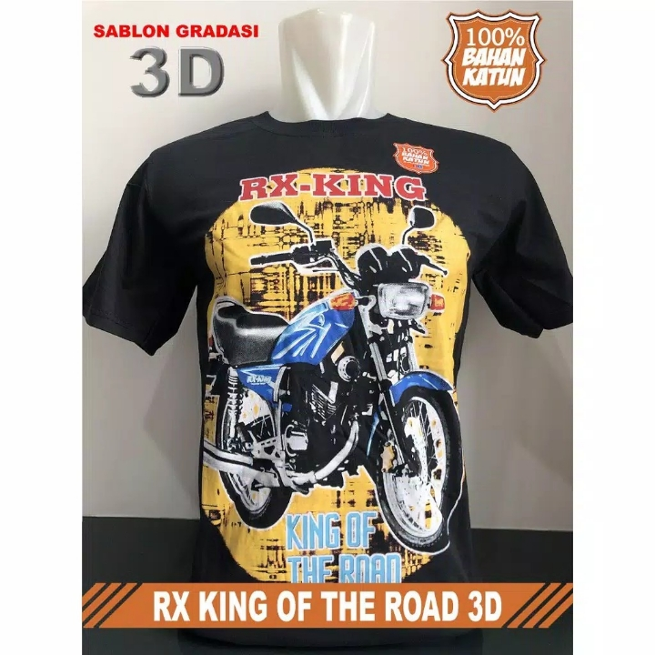 Rx King The Road
