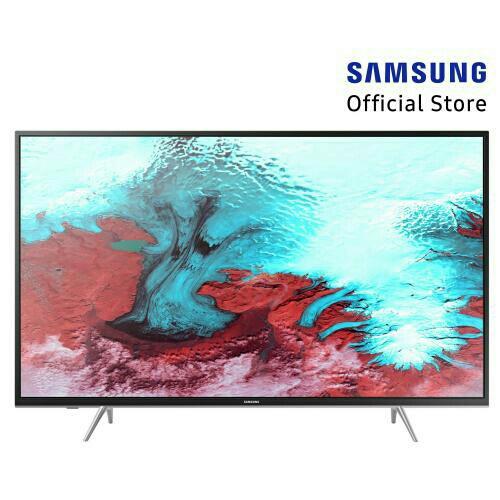 SAMSUNG 43 Inch Smart TV LED UA43J5202
