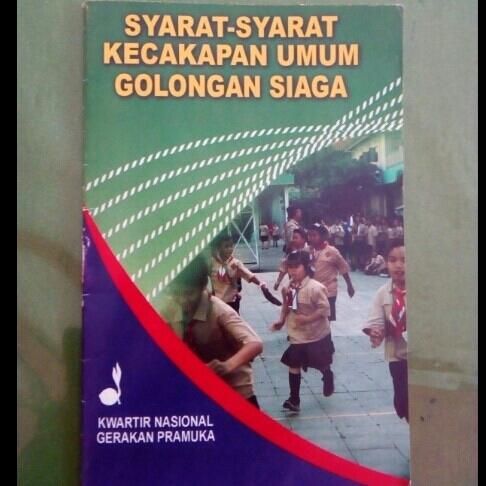 SKU GOLONGAN SIAGA