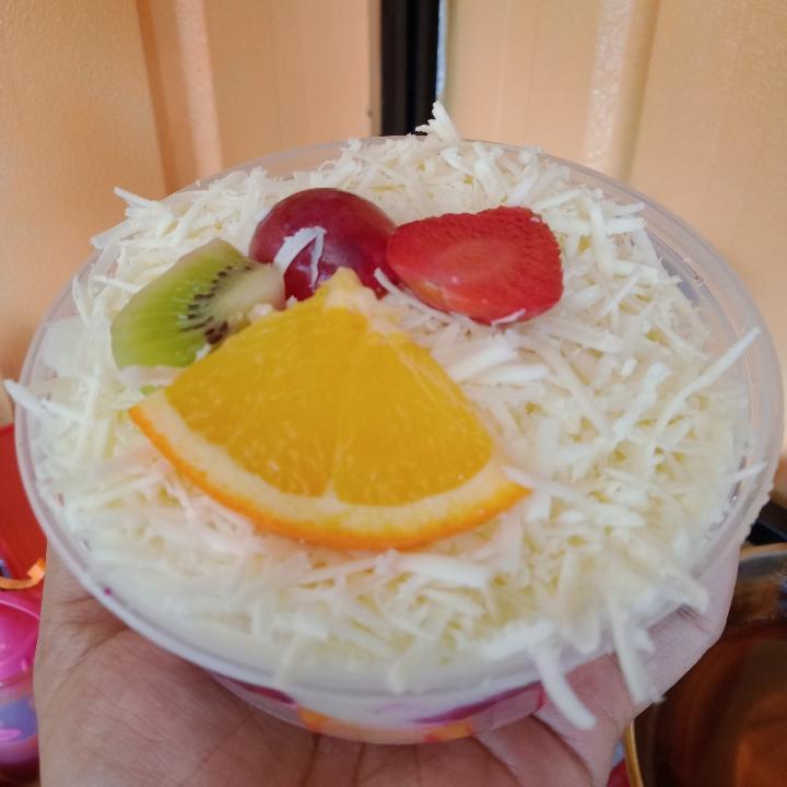 Salad Buah Premium