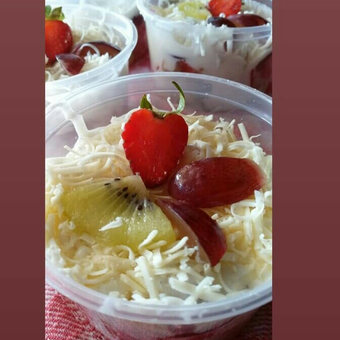 Salad Cup 300 ml