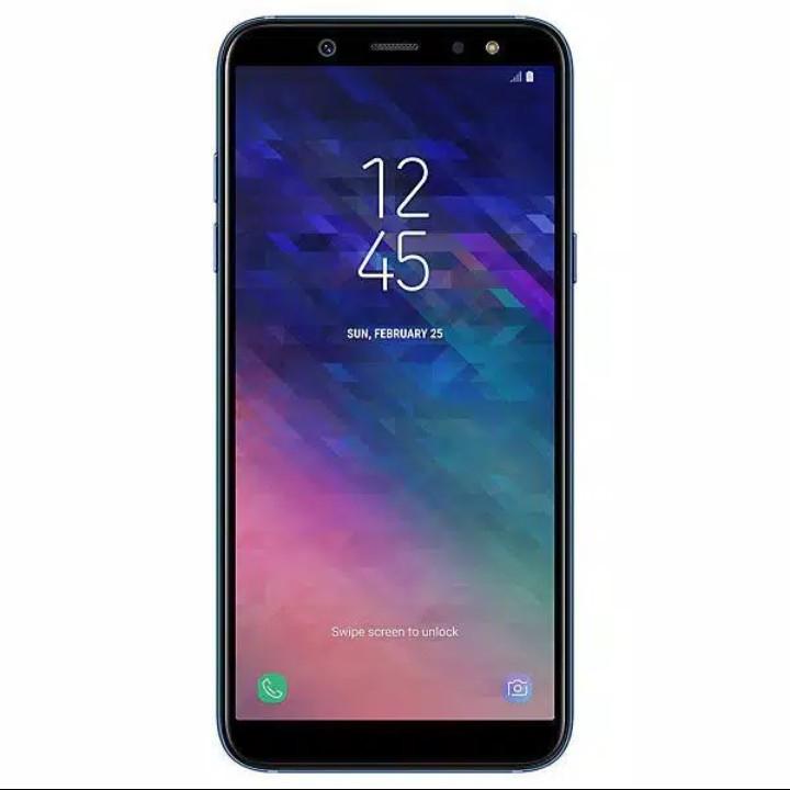 Samsung Galaxy A6 3GB atau 32GB SM-A600GZ