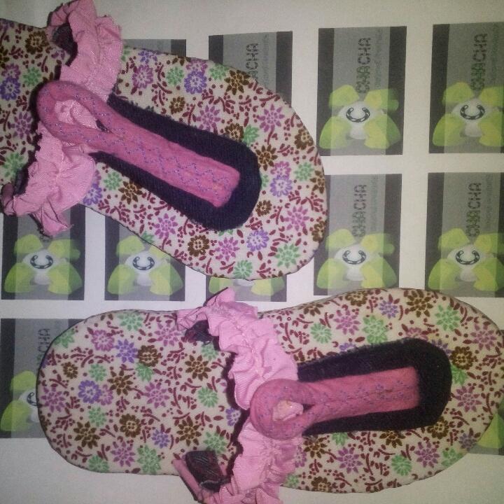 Sandal Anak2 Ch-01