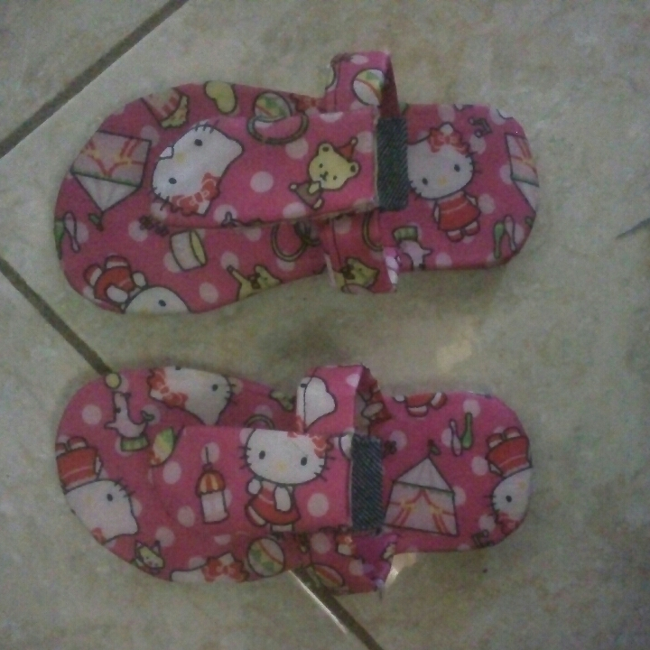 Sandal Anak2 Ch-06