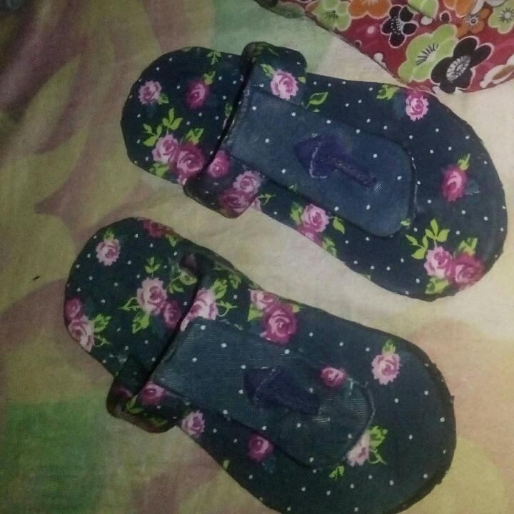 Sandal Anak2 Ch-07