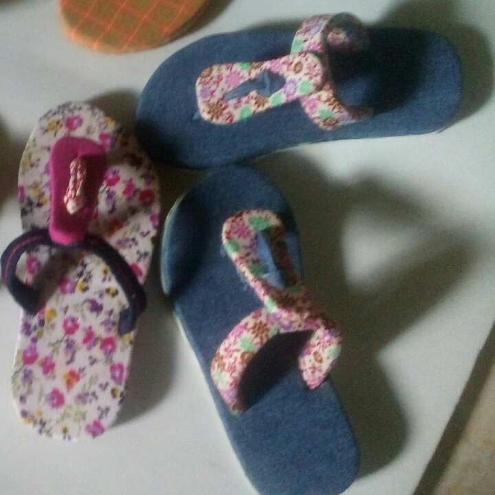 Sandal Anak2 Ch-10