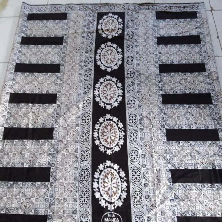 Sarung Batik asli Pekalongan