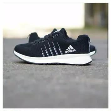 Sepatu Pria Adidas Sport Gatsu - Hitam