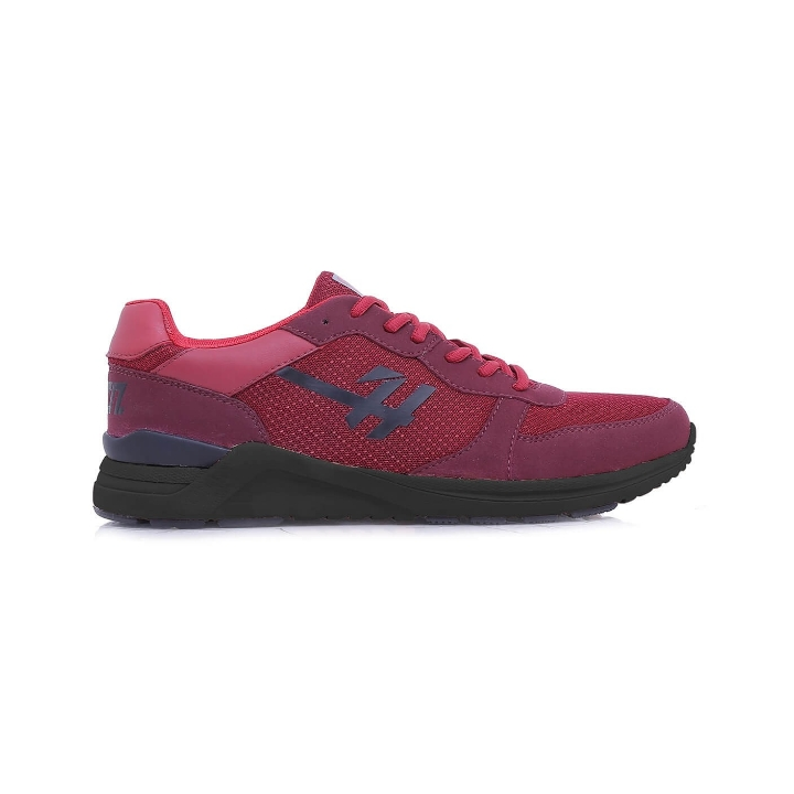 Sepatu Sneaker Pria Original Kets - H 5382