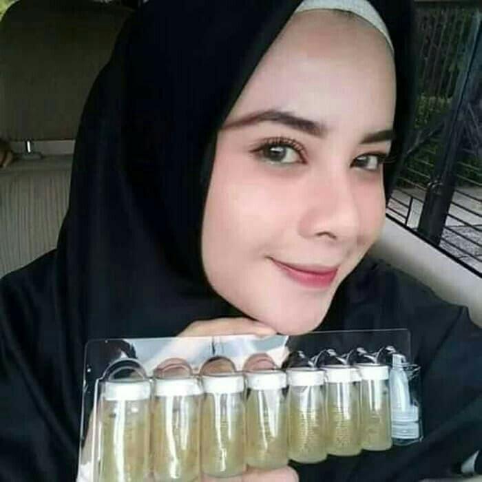 Serum Pemutih Wajah JAFRA Serum Royal Jelly Lift Concentrate
