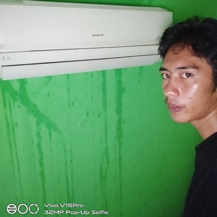 Servis Dan Cuci AC