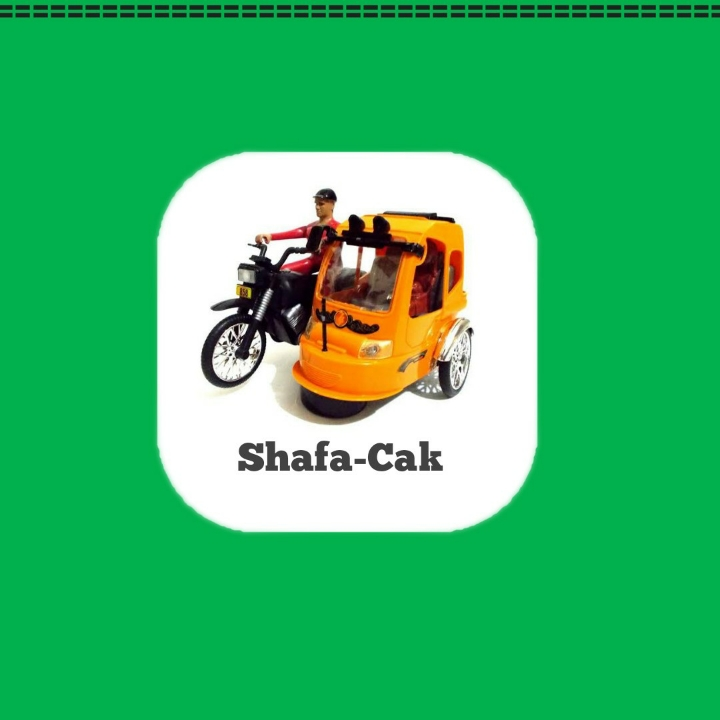 Shafa-Cak