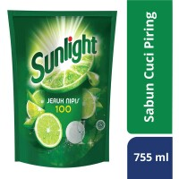 Sunlight Sabun Cuci Piring 755ml