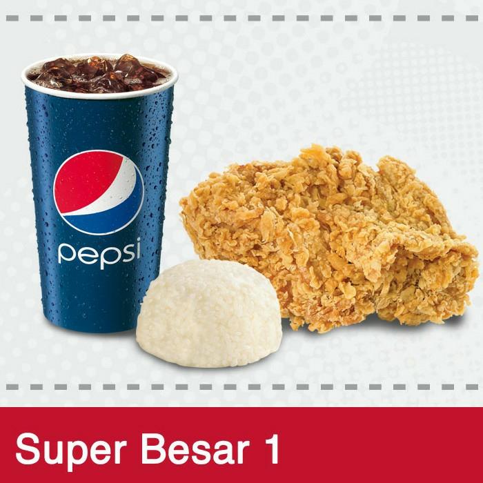 Super Besar 1
