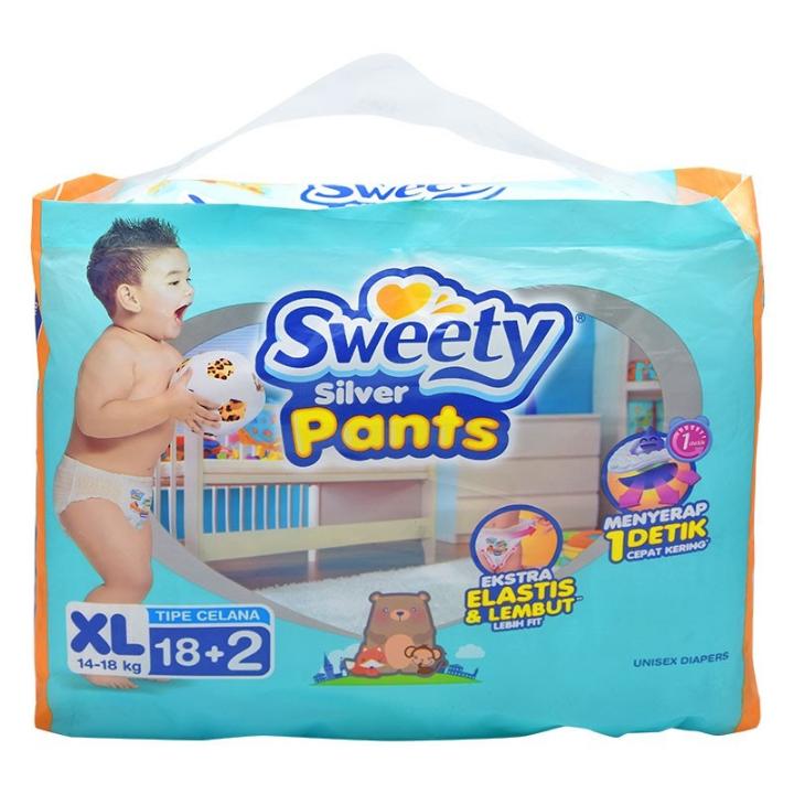 Sweety Fit Pantz XL-20