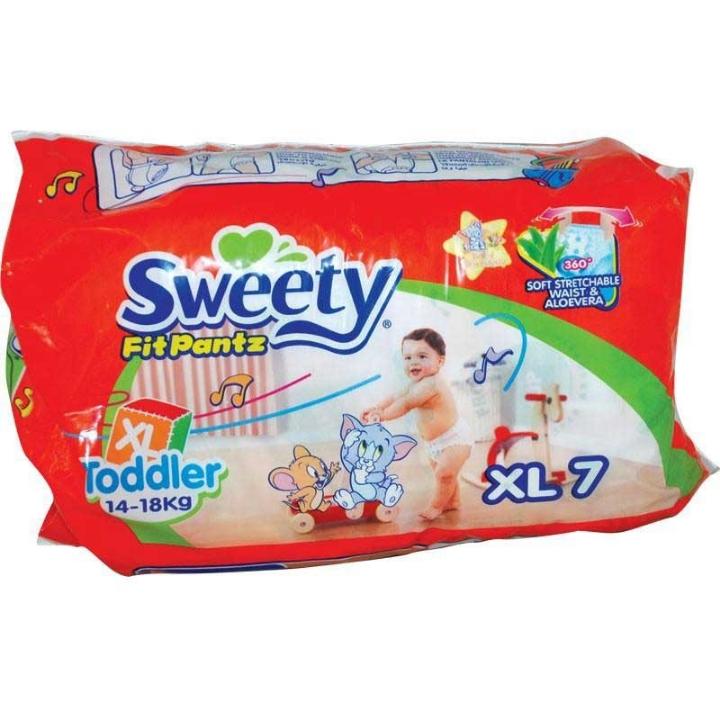 Sweety Fit Pantz Xl-7
