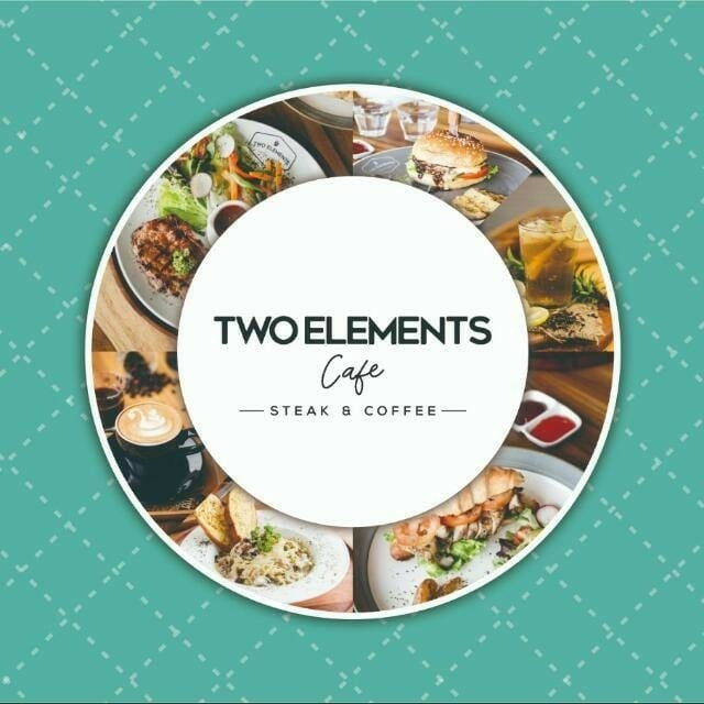 TWO ELEMENTS CAFE - RABINZA MALL
