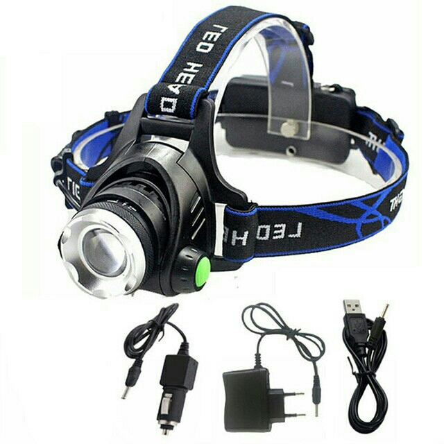 TaffLEDNB35 High Power Headlamp LED
