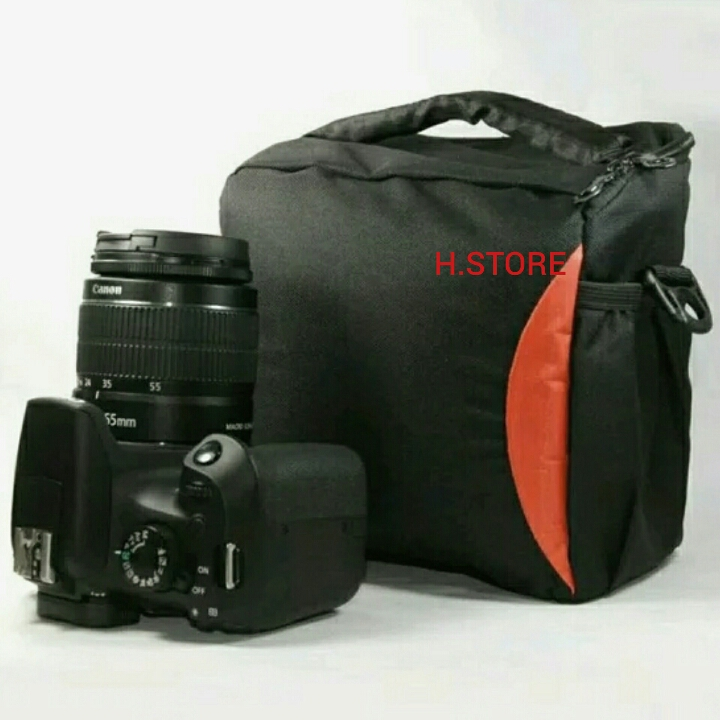 Tas Kotak Mirrorless Medium