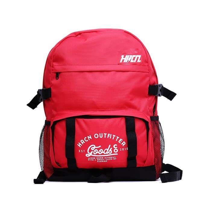Tas Ransel Backpack Pria - H 6172