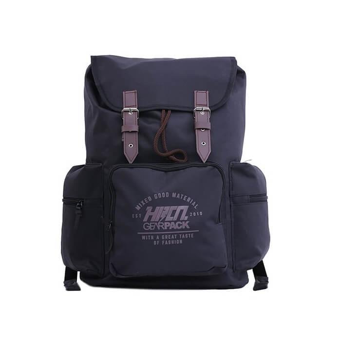 Tas Ransel Backpack Pria - H 6185