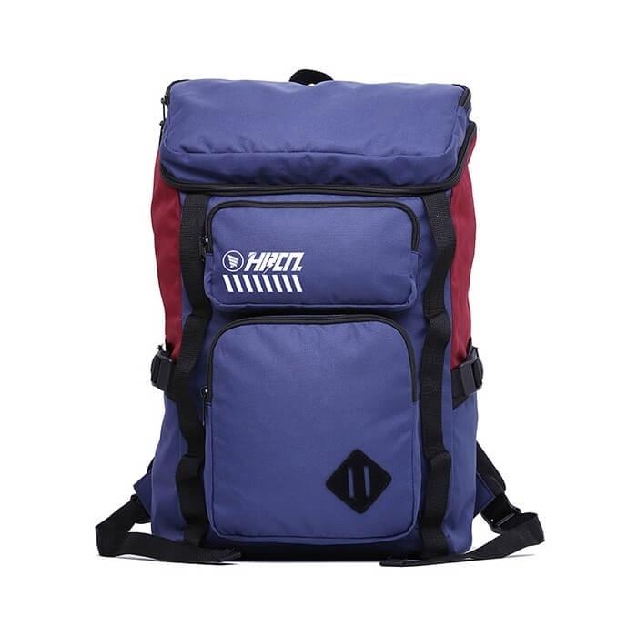 Tas Ransel Backpack Pria Karil - H 6175