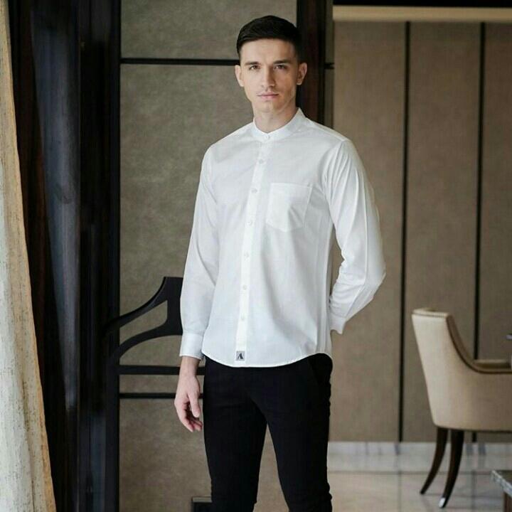 Tavaz White