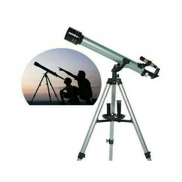 Teleskop Atau Telescope Bintang Jiehe CF 900x90