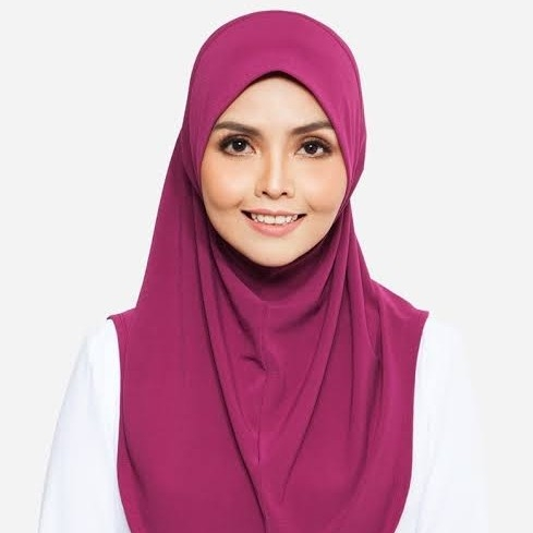 Test Hijab PASMINA