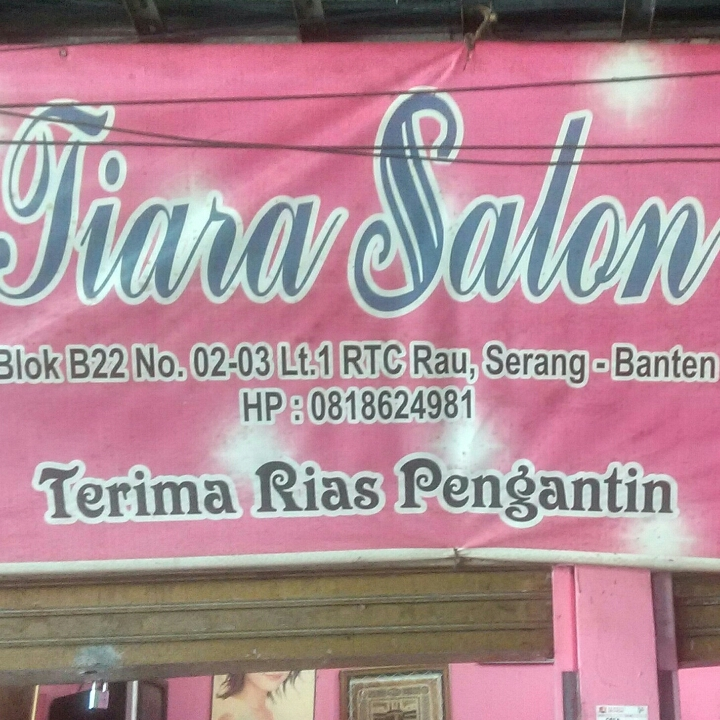 Tiara Salon