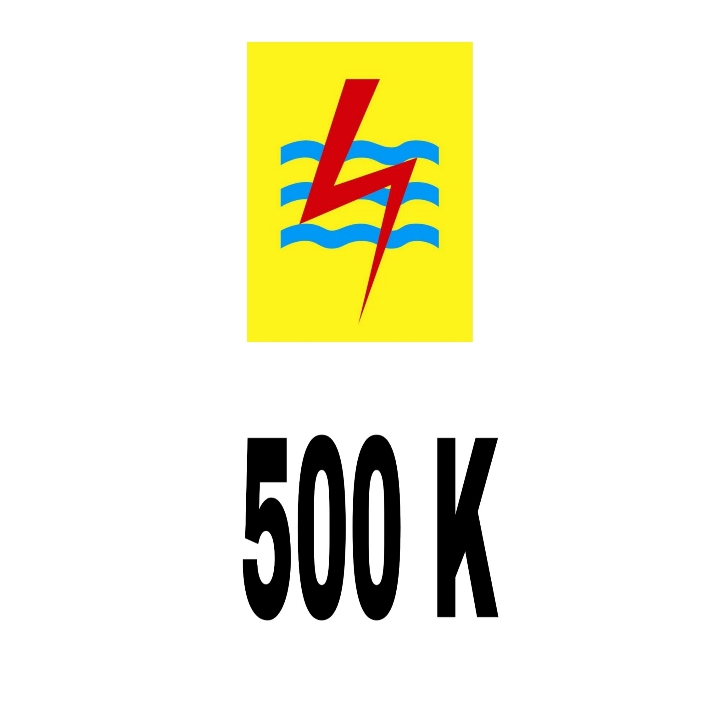 Token 500 K