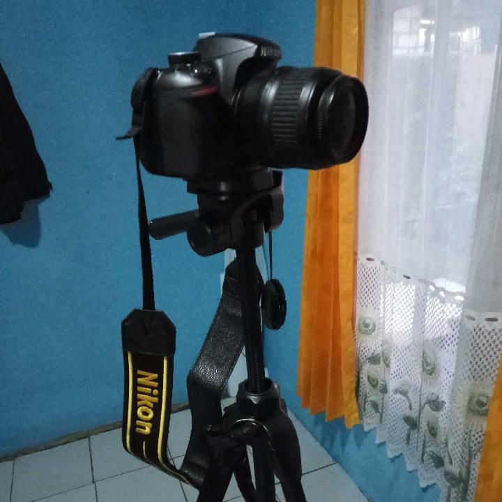 Tripod Kamera DSLR  2