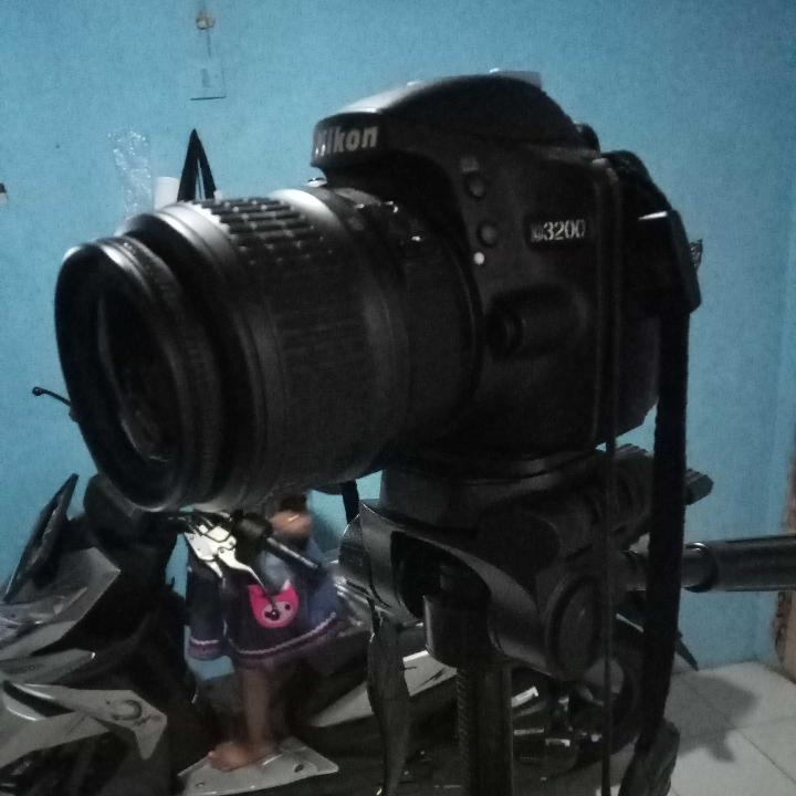 Tripod Kamera DSLR  3