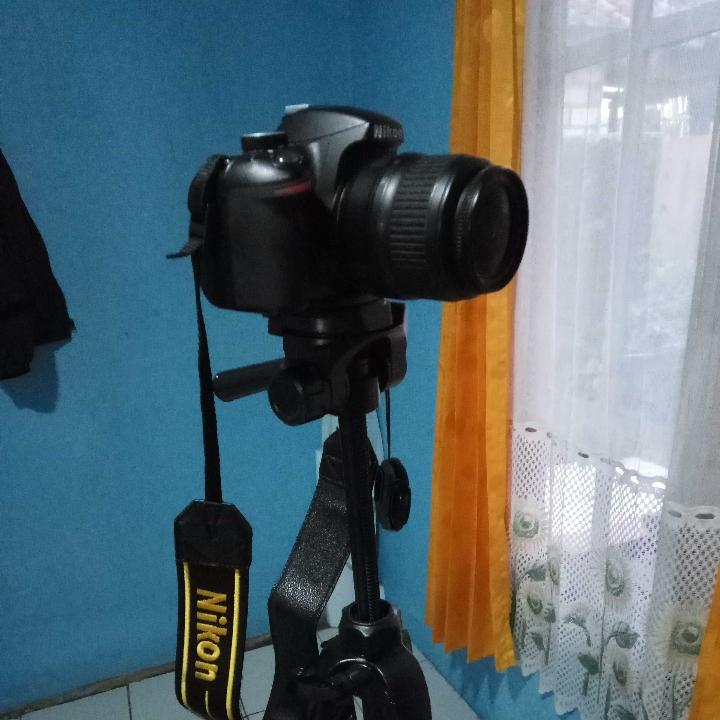 Tripod Kamera DSLR  4