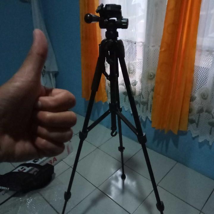 Tripod Kamera DSLR  5