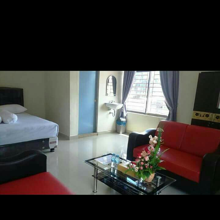 VIP 1 Bed