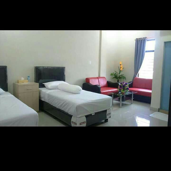 VIP 2 Bed