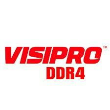 Visipro DDR4