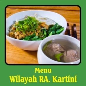 Wilayah RA Kartini
