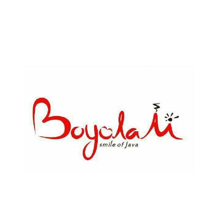 Wisata Boyolali