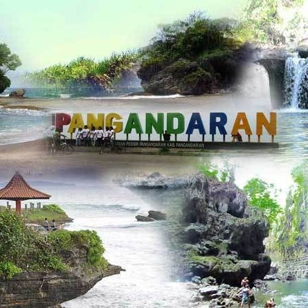 Wisata ke Pangandaran