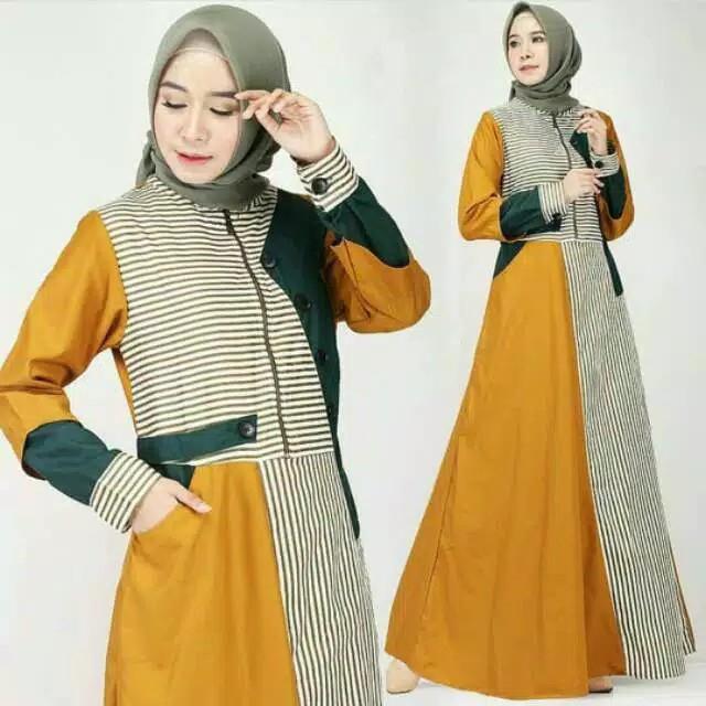 abidah dress