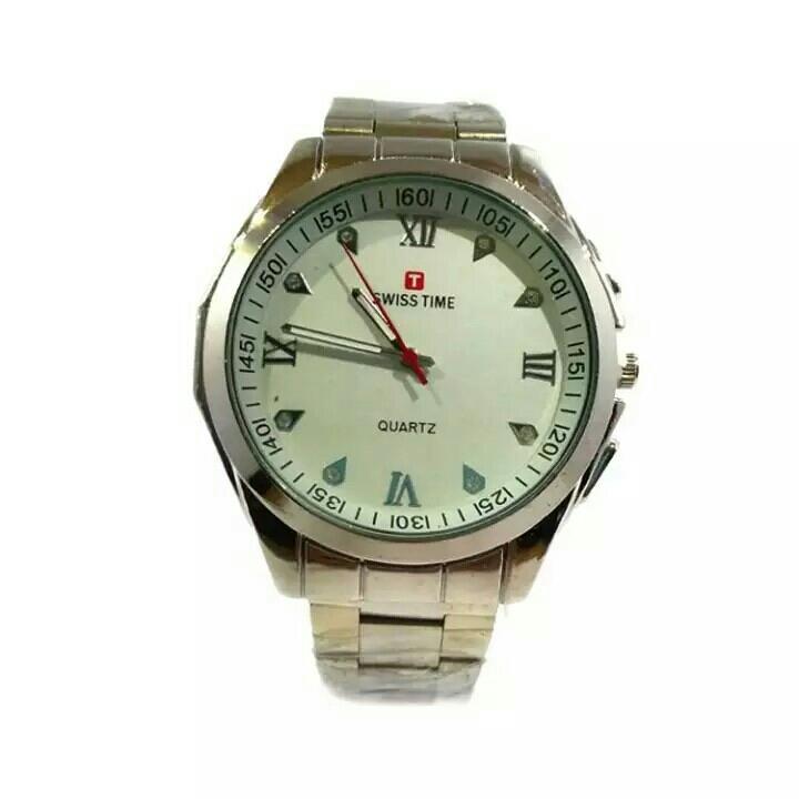 jam tangan swis time pria fasion pria 2