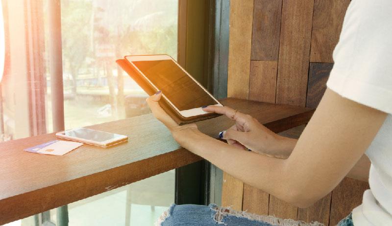 Cara Membuat Brosur Online dengan Jagel.id
