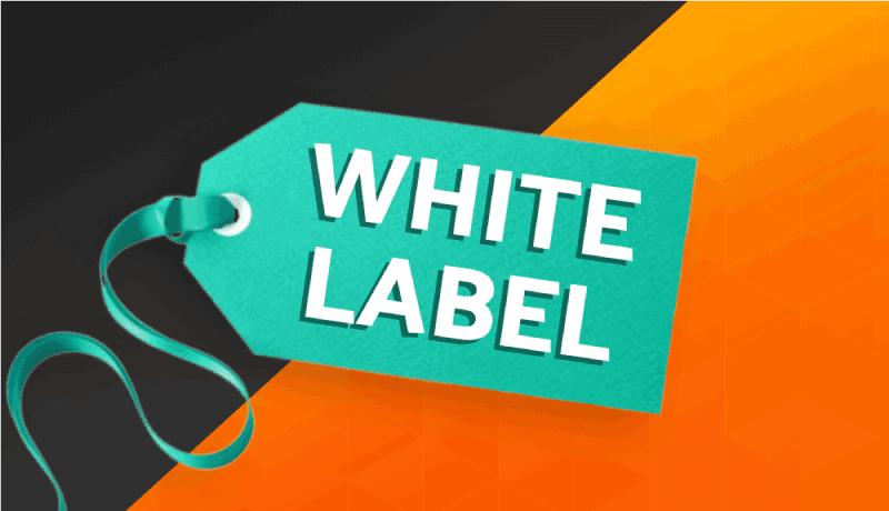 Cara Menghilangkan Logo Jagel dengan White Label