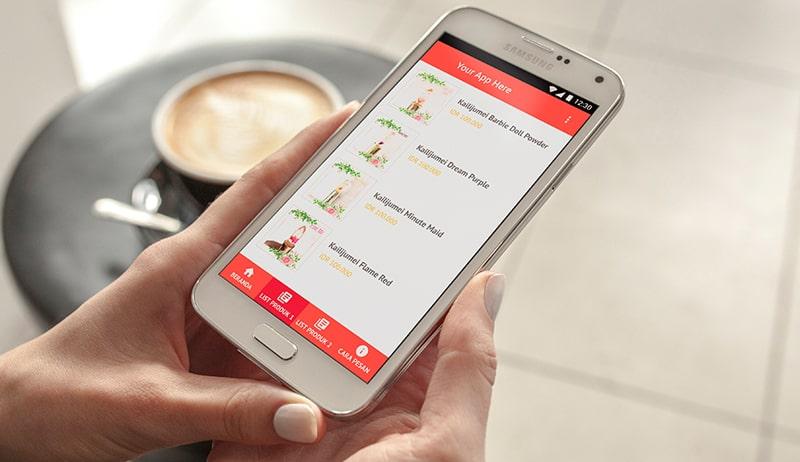 Kenapa Kita Perlu untuk Memiliki Aplikasi Android Sendiri