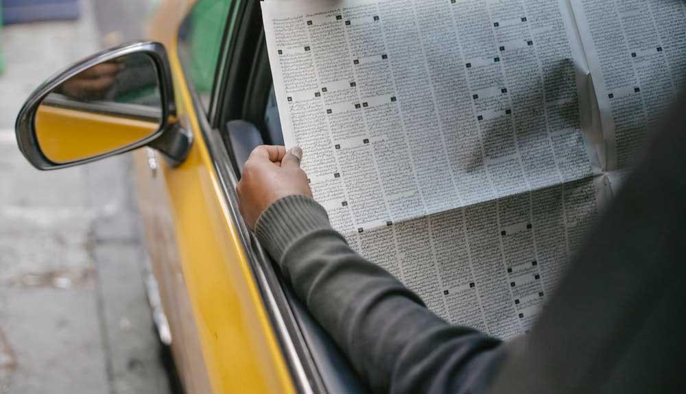 Panduan Driver Menggunakan Tipe Driver