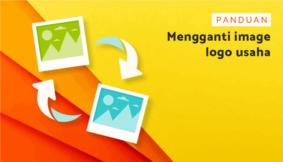 Panduan mengganti logo di aplikasi dan playstore