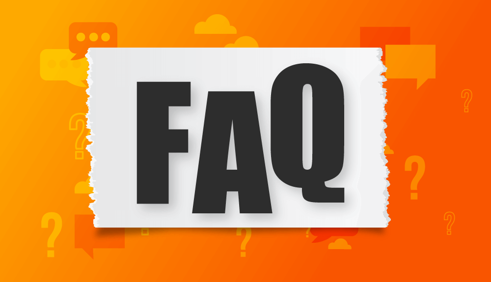 FAQ Tentang Pertanyaan yang Sering Ditayakan Pengguna